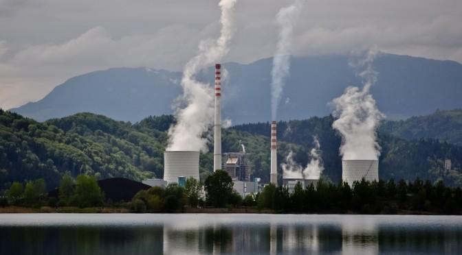 Alstom in Slowenien der illegalen Bereicherung beschuldigt