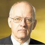 Eduard Rikli, Präsident des Verwaltungsrats der Repower seit 2010