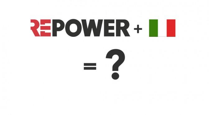 Kann Repower das Italiengeschäft halten?