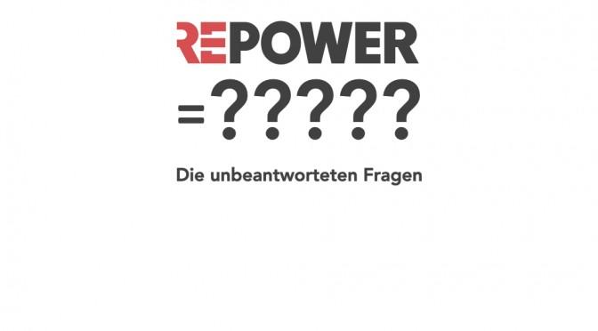 Die unbeantworteten Fragen an die Repower. Die zweifelhaften Methoden der Bündner Repower — Teil 3