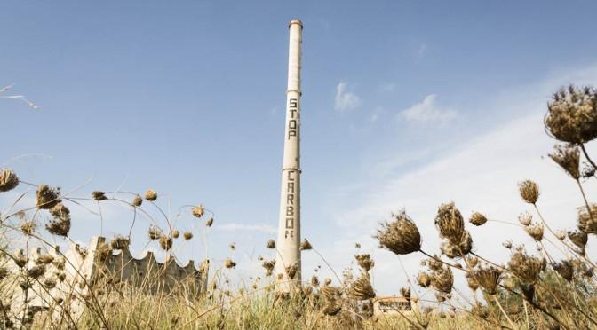 Greenpeace fordert Stopp des Repower-Kohlekraftwerks