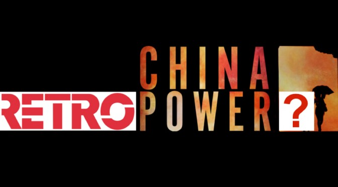 Comprerà China Power il progetto centrale di pompaggio della Repower a Campolattaro?