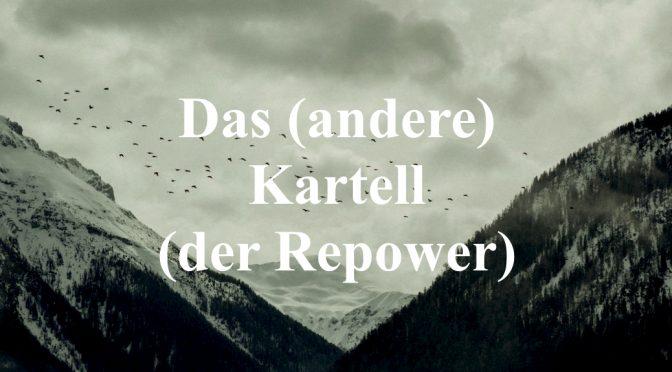 Das vergessene Kartell: Verurteilung der Repower wegen Preisabsprachen in Italien